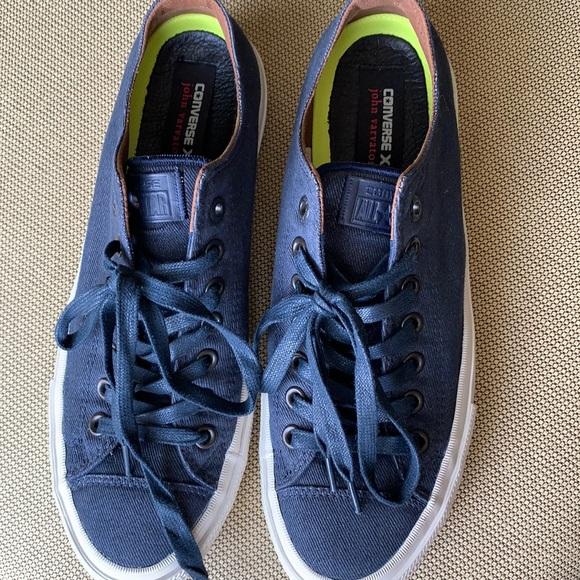 Converse John Varvatos men's sneakers